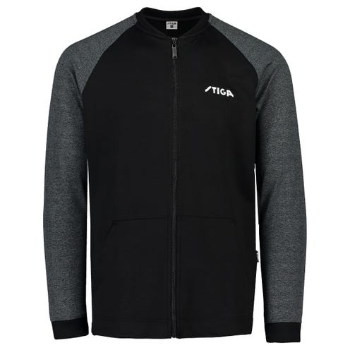 Stiga Member Black/Grey