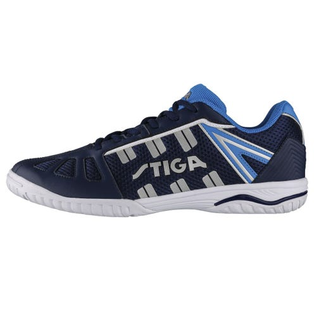Stiga Liner III Blue