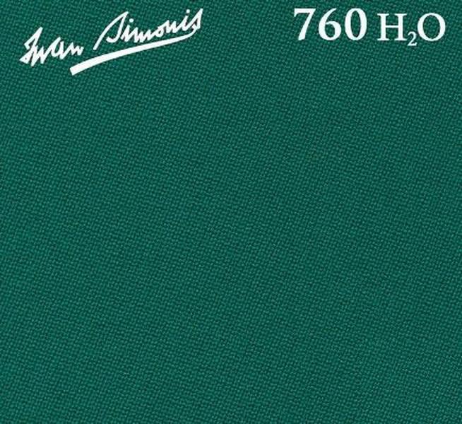 Simonis 760 H2O