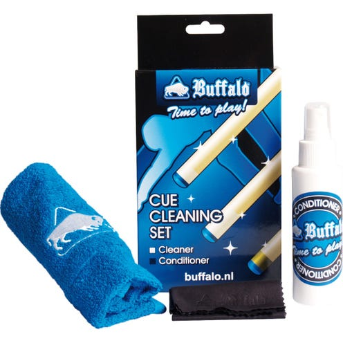 Buffalo Cue Conditioner Set