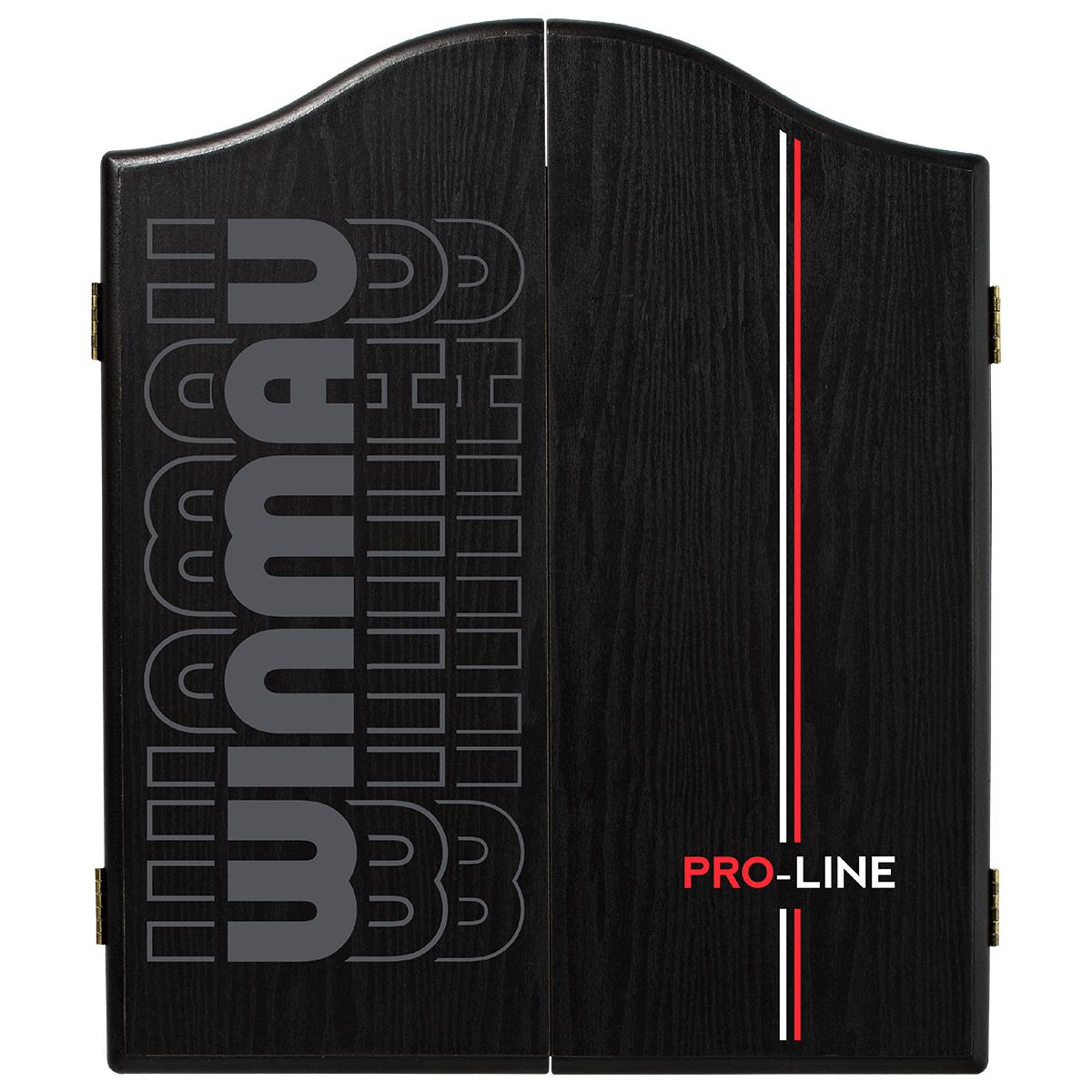 Winmau Pro-Line Cabinet