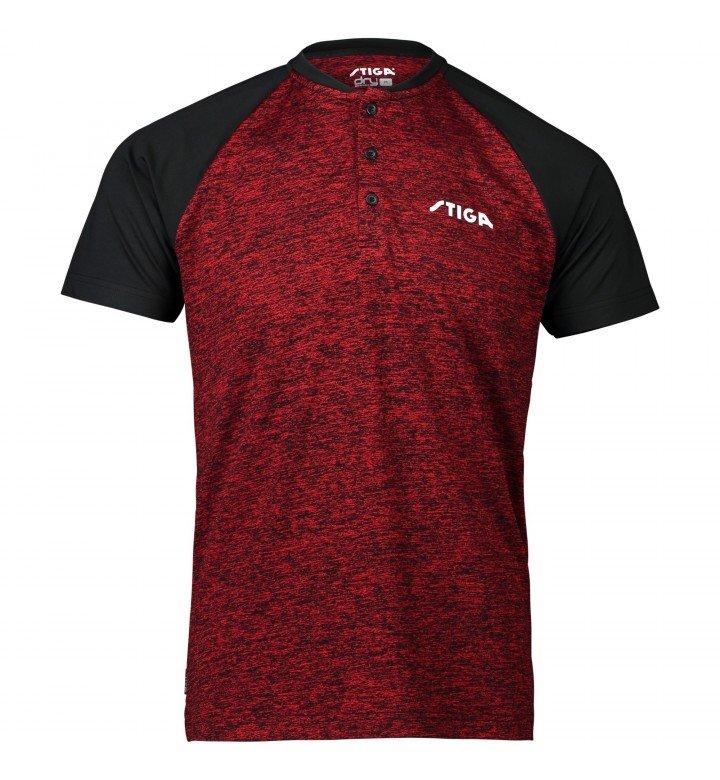 Stiga Team Red/Black