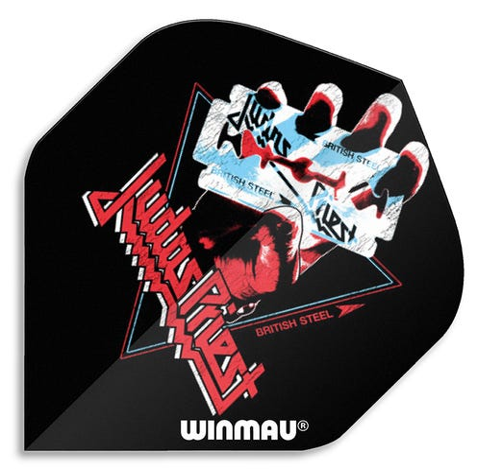 Winmau Rhino Judas Priest Blade