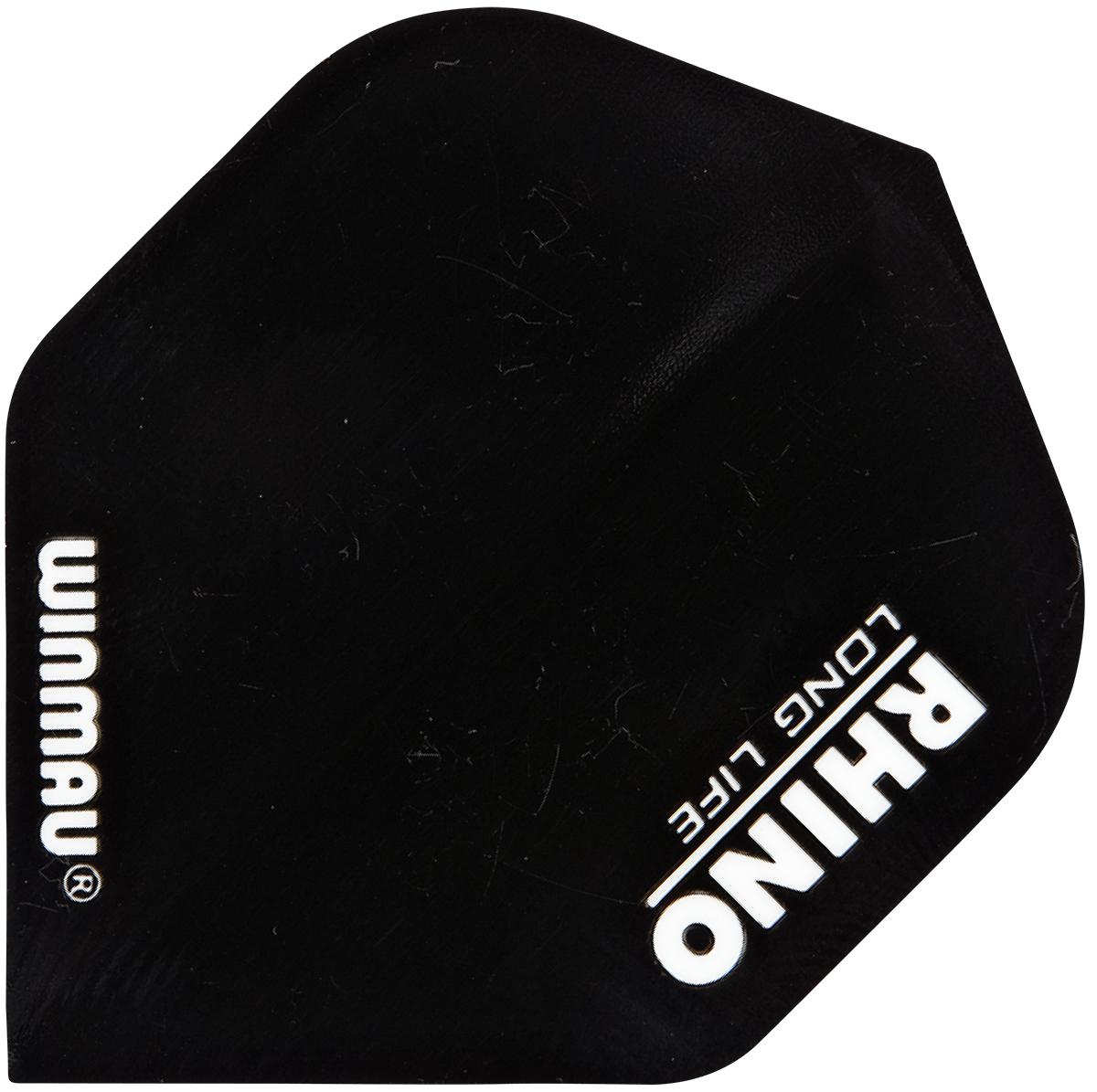 Winmau Rhino Standard Extra Thick Black