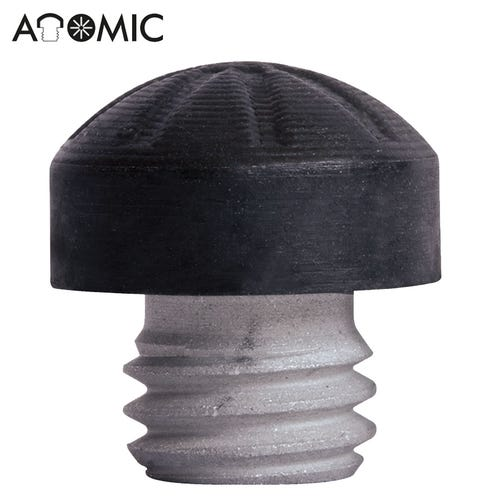 Atomic Screw-On Tips 12mm 5-pack
