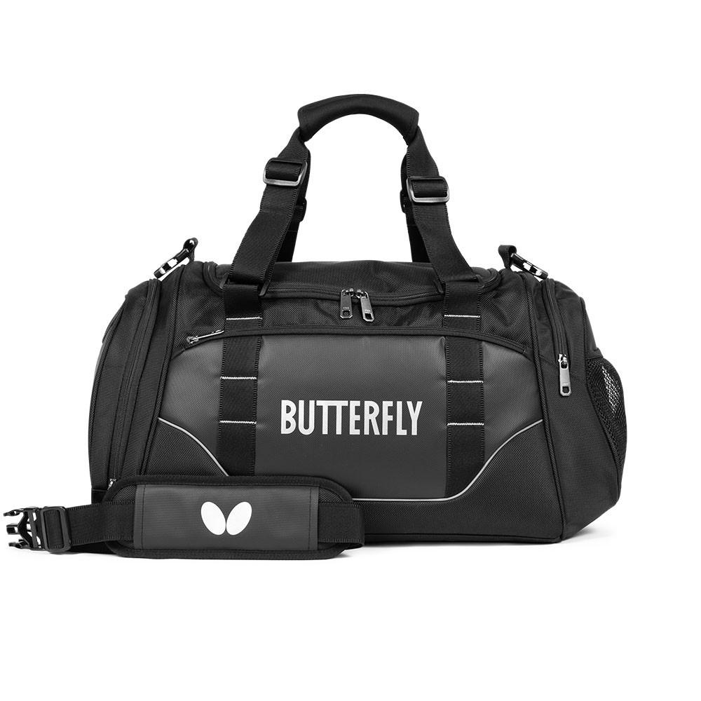 Butterfly Yasyo Silver Midi
