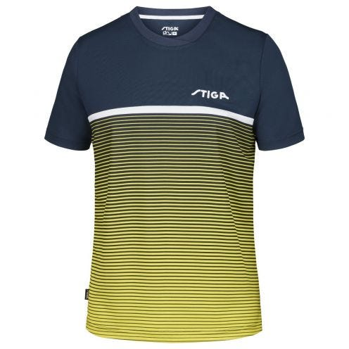 Stiga Lines Yellow/Navy