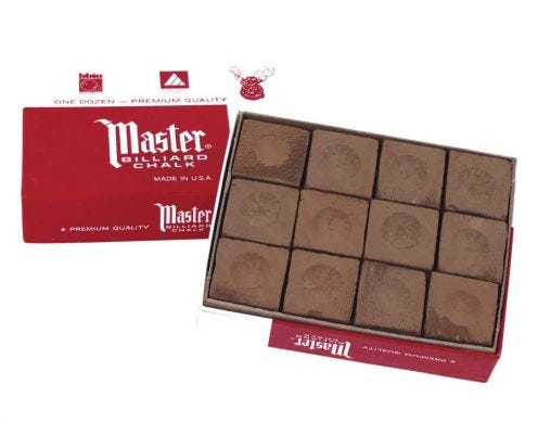 Master Brown 12-pack
