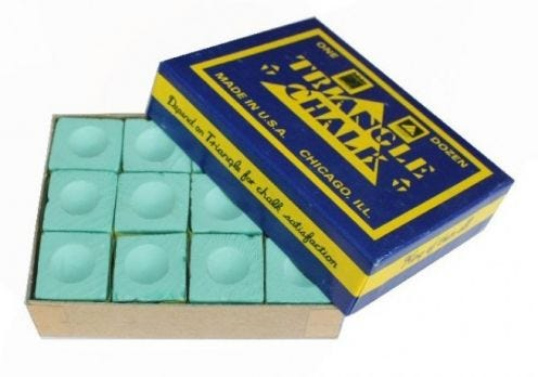 Triangle green 12-pack