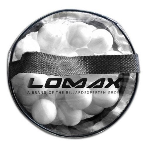 Lomax Training 100-pack