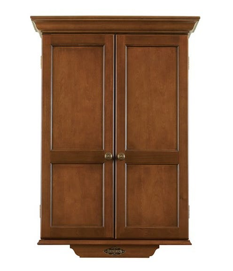 Brunswick Cabinet Chestnut