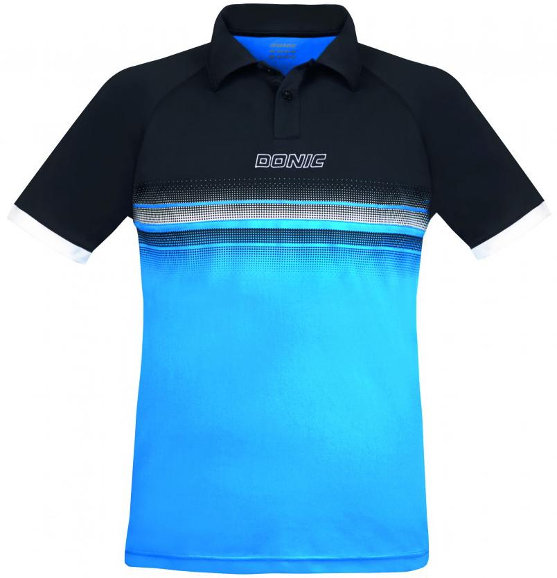 Donic Draftflex Black/Blue