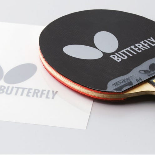 Butterfly Rubber Protect Film III (Sticky)