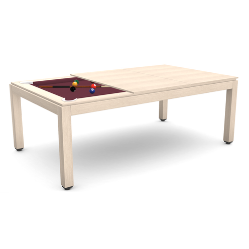 Aramith Fusiontables Wooden Line