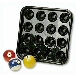 Ball Tray Poolballs