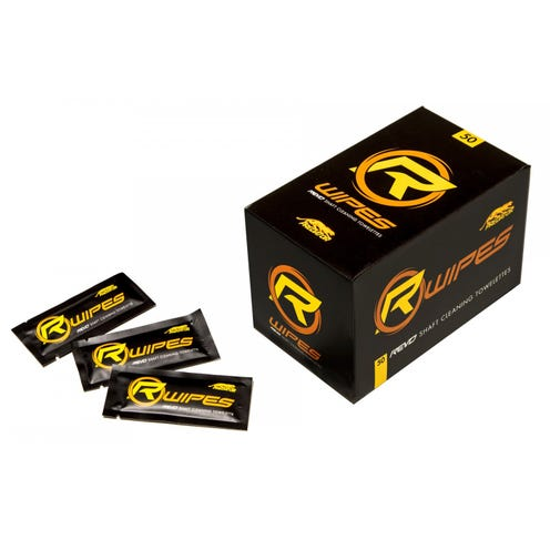 Predator Revo Wipes