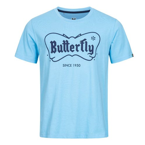 Butterfly 70th Anniversary Sky