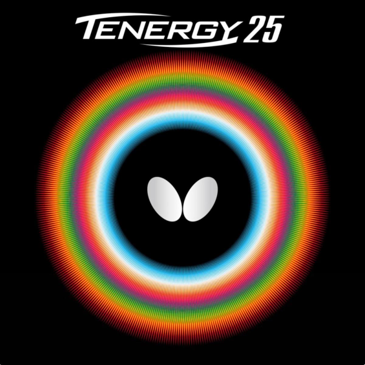 Butterfly Tenergy 25