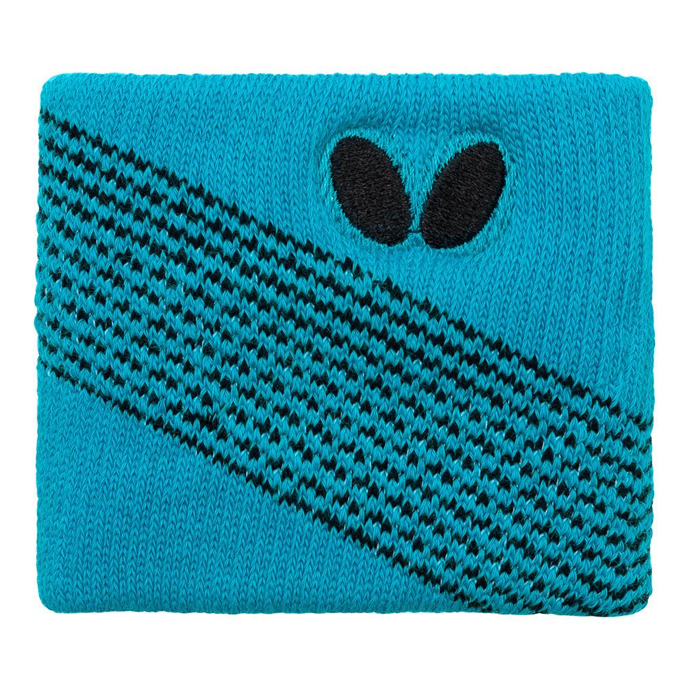 Butterfly Streak Blue